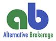 Alternative Brokerage Logo