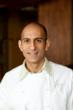 Chef Jehangir Mehta