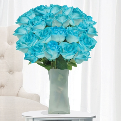 Fiesta Roses Are The Ideal Gift For A Serendipitous Thank