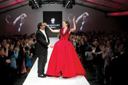 Fashion Week El Paseo 2013