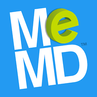 Online Medical Diagnosis MeMD