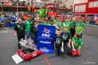 Team 494 - Martians, Goodrich High School