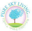 Pure Sky Living, LLC Announces Reusable Paper Towel System and Earth...