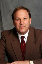 Dr. Howard Rosenbaum of Conventus