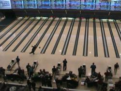 USBC Open Championships, TrueLook Webcam View