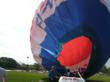 RE/MAX Hot Air Balloon to Visit Annunciation School in Aurora on April 22
