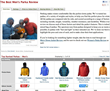 Best Parka Review Released by OutdoorGearLab.com for 2013