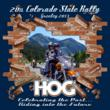 motorcycle lawyer russ brown colorado state HOG rally
