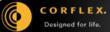 Corflex Braces Logo