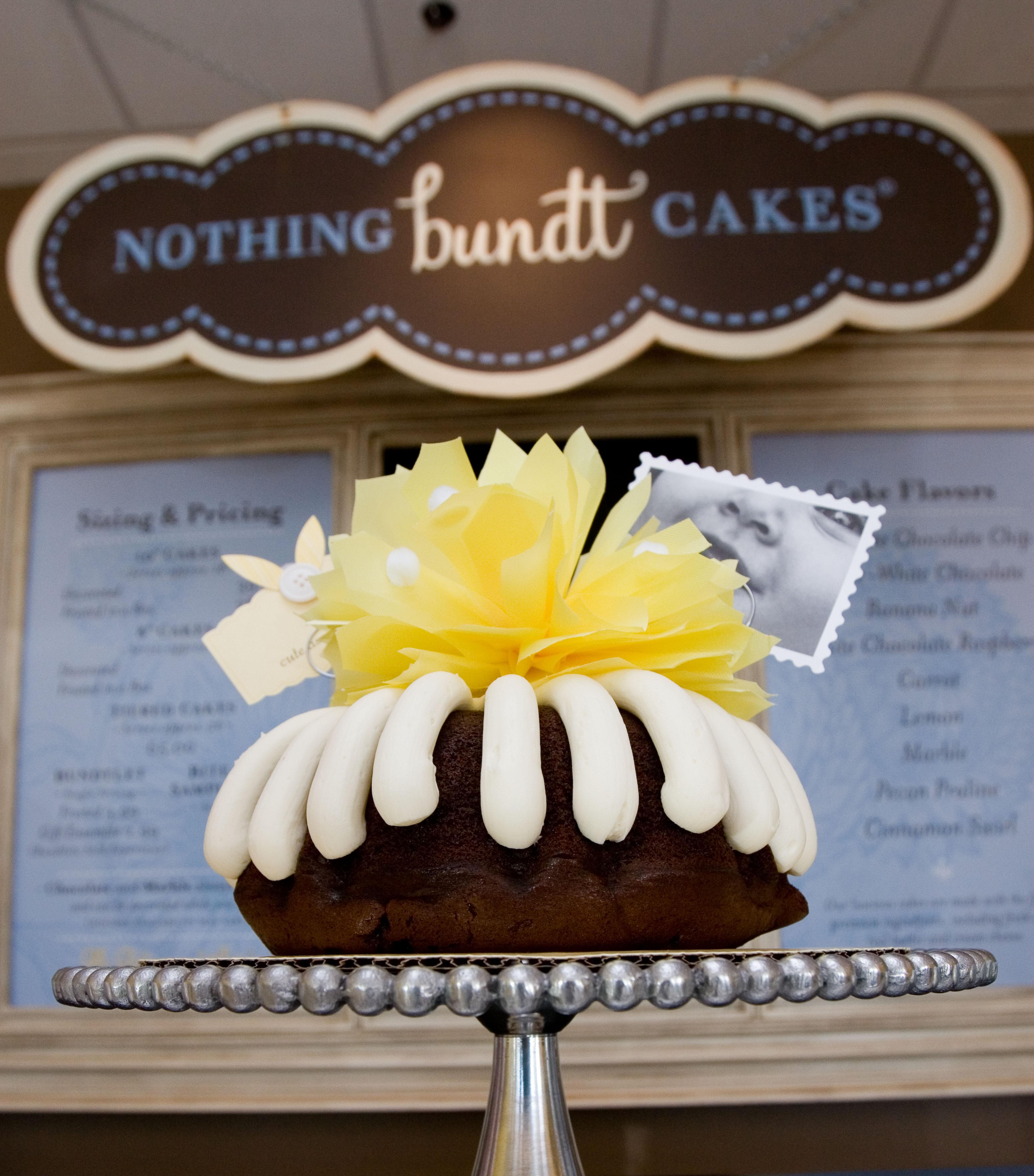 Nothing Bundt Cakes Locations Las Vegas
