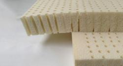 What Goes into a Latex Mattress? Latest Article from Bed Ed Offers Answers