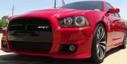 2013 Dodge Charger SRT8 HPE 650