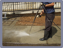 Pressure Washing In Vancouver