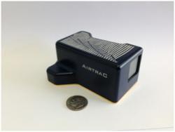 AIRtrac nanosecond laser