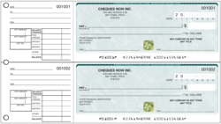 Order Cheques