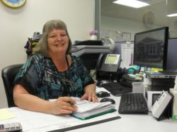 Terri Guy works as a Work Incentive Consultant at Arizona Bridge to Independent Living  (ABIL).