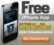 Free iPhone Radio app