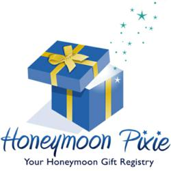 Honeymoon Pixie - free honeymoon gift registry