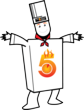 Chef 5 Minute Meals™ Returns To The Big Apple For A Visit With Chef...
