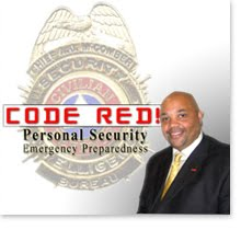 Alfred McComber, Host Code Red! Radio Show
