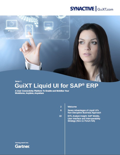 sap erp research papers
