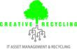 Creative Recycling Systems to Collect and Recycle Electronics Material