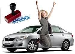 Bad Credit Auto Loans