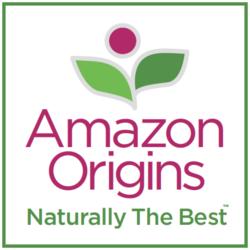 Amazon Origins Logo