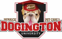 Dogington Post and Merrick Pet Care Offer Free, Live Seminars from World-Renowned Dog Health Experts