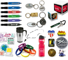 Business Promotional Items