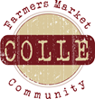 """Colle Farmers Market Discusses 3 Reasons Why the """"Certified Organic""""..."""