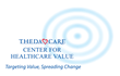 ThedaCare Center for Healthcare Value Welcomes Rachel Regan
