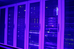 Corus360 Data Center based in Norcross, Ga.
