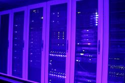Corus360 Data Center located in Norcross, Ga.