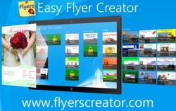 online flyer maker free download