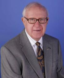 Kirwan Elmers is a longtime FMCA member and 2013 RV/MH Hall of Fame inductee.