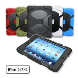 Rugged iPad Case for Schools