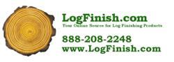 LogFinish.com Logo