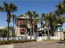 Homes sales on the rise in Destin, Fla.