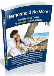 treating hemorrhoids review