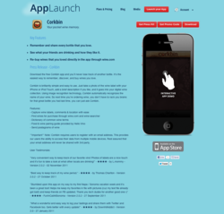 Example Press Release with Embedded App Demo