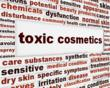Cosmetics May Contain Endocrine Disruptor Chemicals (EDCs)