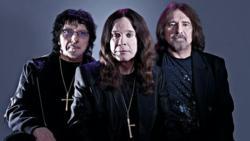 Black Sabbath Tour 2013