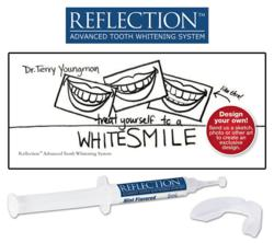 custom whitening kits