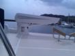 umt explorer boat davit