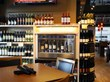 Brix Midtown Crossing Features eight WineEmotion systems, offering 64 wines by the glass.
