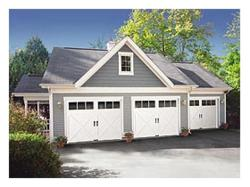 Affordable door announces energy efficient garage door Energy efficient garage doors