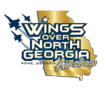 Wings Over North Georgia air show