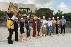 Space Coast Credit Union Branch Ground Breaking