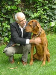 Dogington Post and Merrick Pet Care Offer Free, Live Dog Training Seminar with Dr. Ian Dunbar